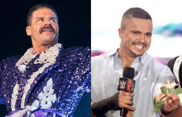 WWE Suspends Robert Roode and Primo Colón for Violating Wellness Policy