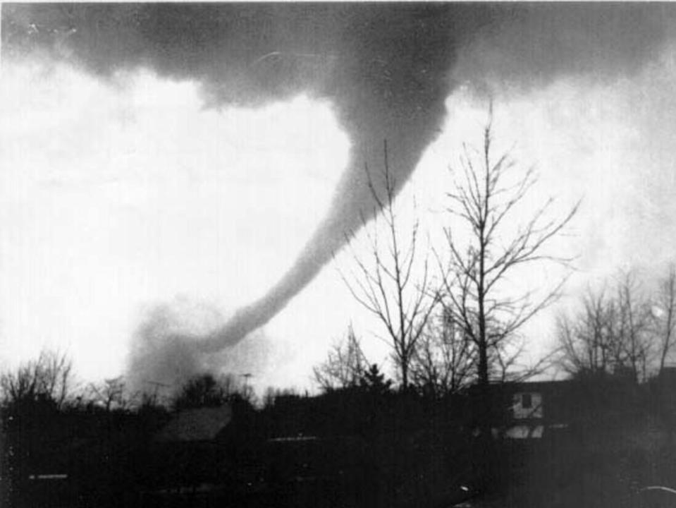 Windsor will never forget the deadly tornado that destroyed the Curling Club