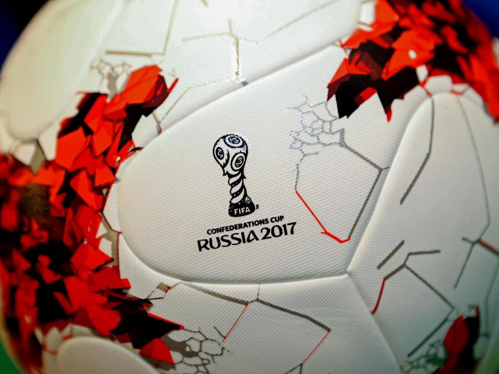 The Confederations Cup will be played in Europe for the first time in 12 years (Getty)