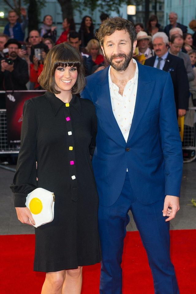 59th BFI London Film Festival – The Program Premiere