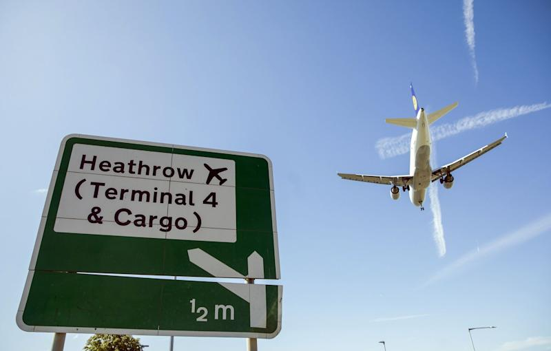 Heathrow Airport Installs Anti-Drone System to Detect Threats
