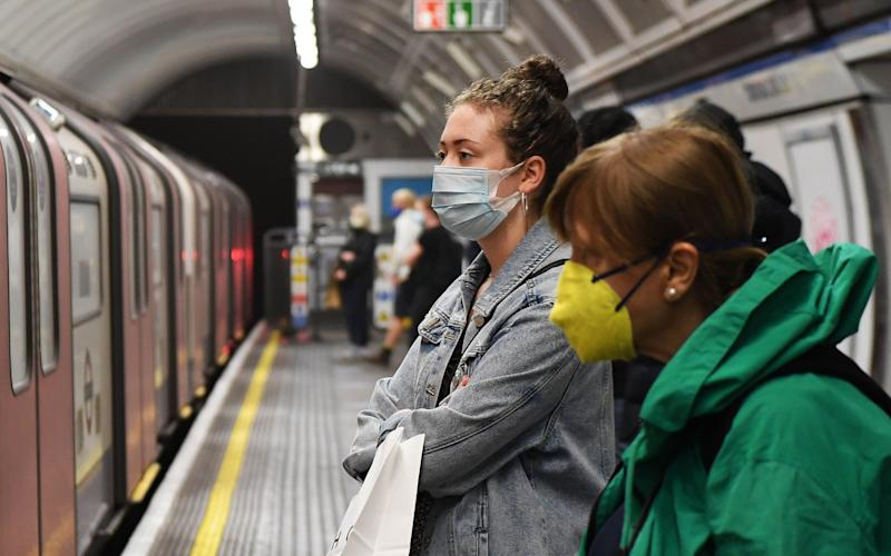 Scientists say a vaccine for the current Sars coronavirus outbreak may have been further ahead if virologists had been working on the similar virus - Andy Rain/Shutterstock