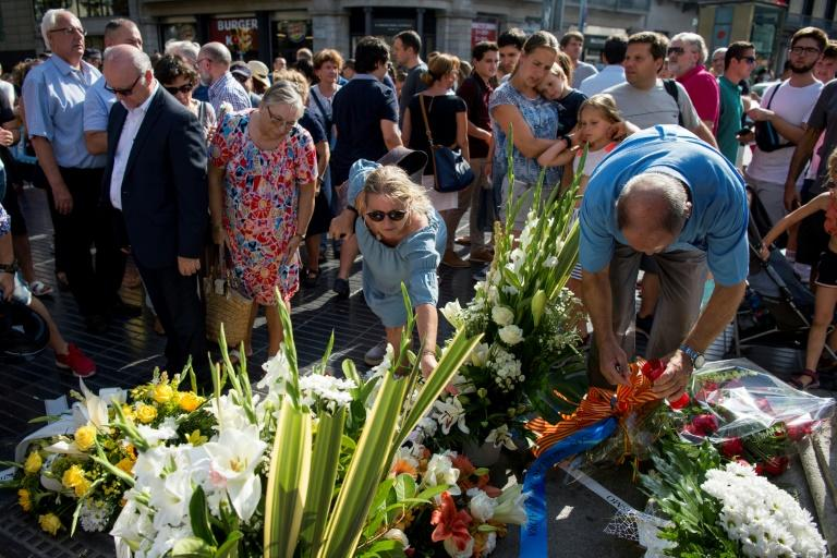 The Barcelona and Cambrils attacks killed 16 people and wounded over 100 last August