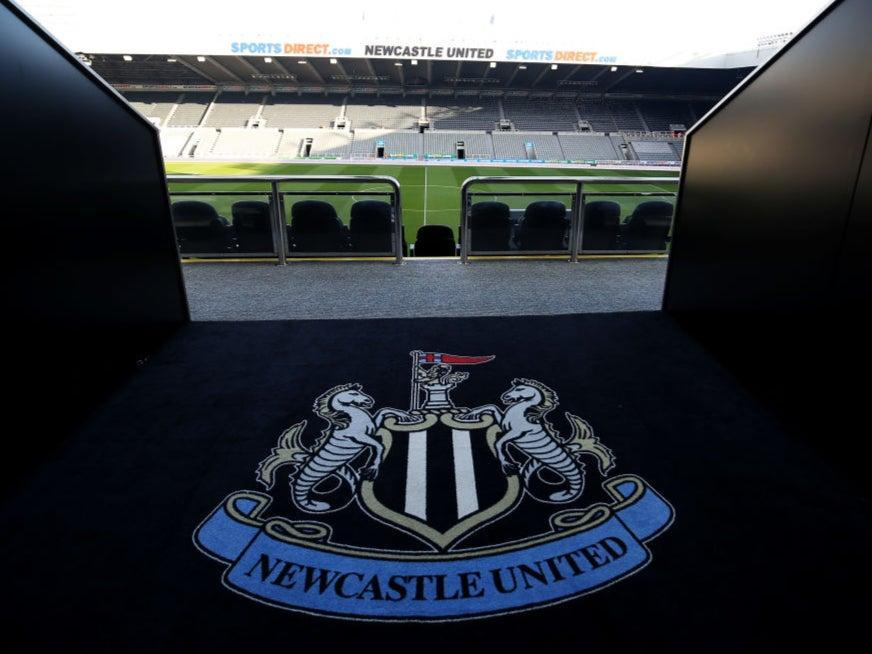A general view of Newcastle United's St James Park (Getty Images)