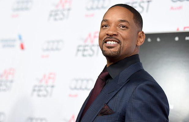 Will Smith to Star in Futuristic 'Brilliance' at Paramount From Writer Akiva Goldsman