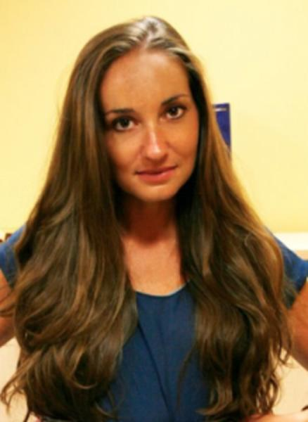 Christina Coppa shares with us her date with a single parent.