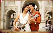 <p>Year of release – 2012<br>Box Office collections (Nett India) – Rs 102 crore </p>