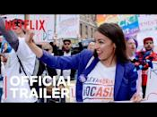 "<p>An award-winning, behind-the-scenes view of the campaigns of Alexandria Ocasio-Cortez, Amy Vilela, Cori Bush, and Paula Jean Swearengin—four women with no political experience or corporate money.</p><p><a class=""link rapid-noclick-resp"" href=""https://www.netflix.com/watch/81080637?trackId=13752289&tctx=0%2C0%2Cbf63b7ed-0456-4ea1-84f7-c7be0fc84e3a-63509706%2C%2C"" rel=""nofollow noopener"" target=""_blank"" data-ylk=""slk:Watch Now"">Watch Now</a></p><p><a href=""https://www.youtube.com/watch?v=_wGZc8ZjFY4"" rel=""nofollow noopener"" target=""_blank"" data-ylk=""slk:See the original post on Youtube"" class=""link rapid-noclick-resp"">See the original post on Youtube</a></p>"