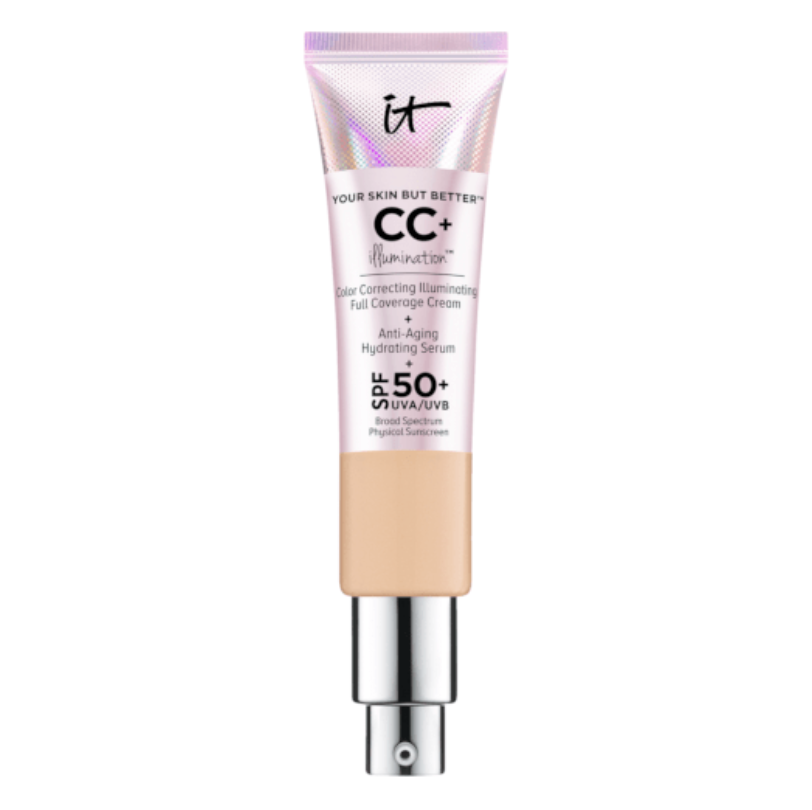 a tube of IT cosmetics CC cream discounted in the Afterpay Day Australia sales