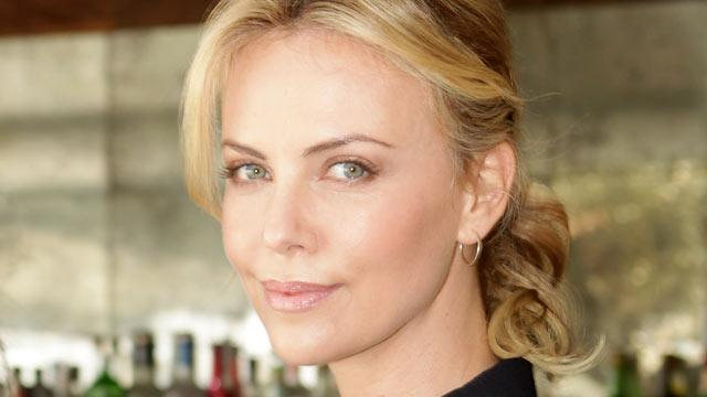Charlize Theron and 8 More Stars with OCD