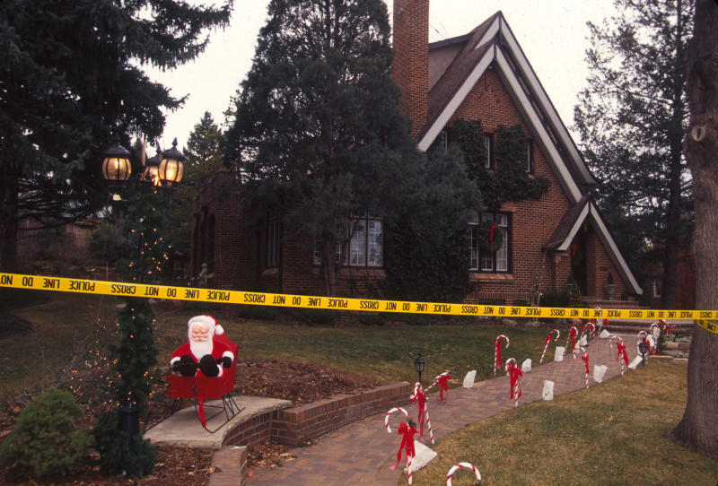 Boulder police throw cold water on JonBenet murder confession