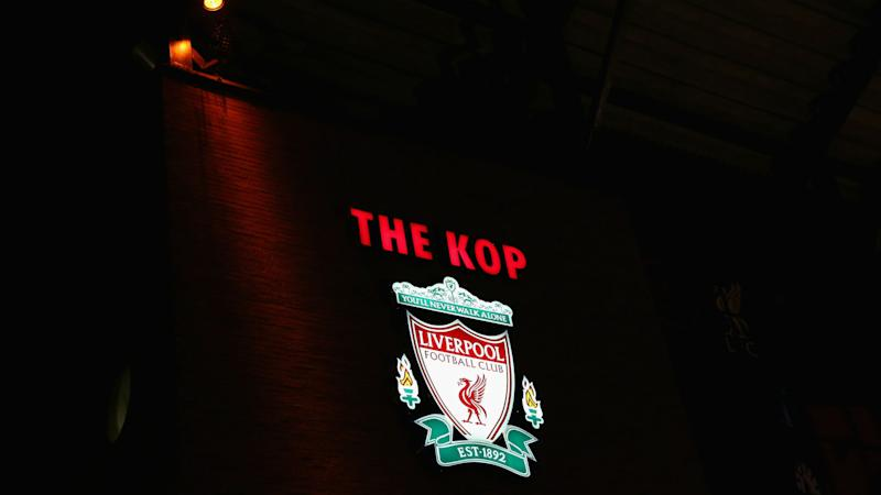 Two Italian men charged over assault on Liverpool fan