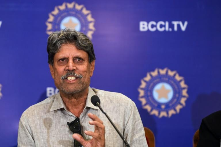 Kapil Dev, who led India to their first World Cup title in 1983, was rushed to a Delhi hospital where surgeons conducted an emergency coronary angioplasty