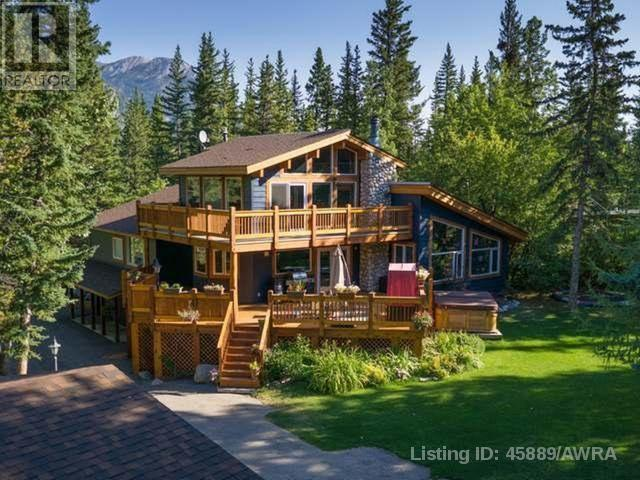 "<p><a href=""https://www.zoocasa.com/lac-des-arcs-ab-real-estate/5150273-14-heart-rise-lac-des-arcs-ab-t1w2w3-45889"" rel=""nofollow noopener"" target=""_blank"" data-ylk=""slk:14 Heart Rise, Lac Des Arcs, Alta."" class=""link rapid-noclick-resp"">14 Heart Rise, Lac Des Arcs, Alta.</a><br> Location: Lac Des Arcs, Alta.<br> List Price: $999,999<br> (Photo: Zoocasa) </p>"