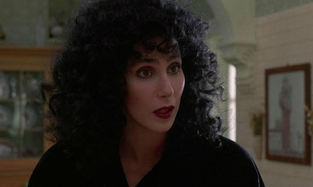 <p>Cher made her name as one half of Sonny and Cher but soon proved her talents went beyond singing and dancing. She made her screen debut in an episode of The man from U.N.C.L.E. but soon secured meatier roles in Silkwood, Mask, The Witches of Eastwick and won an Oscar in 1988 for her Best Actress role in Moonstruck. She most recently appeared in Mamma Mia: Here Were Go Again! and slayed a performance of Fernando. </p>