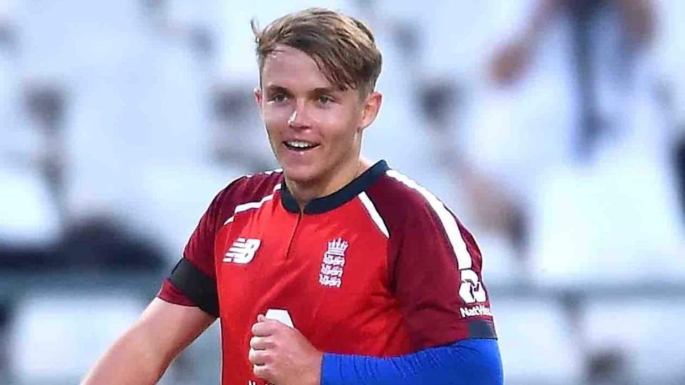 England all-rounder Sam Curran ruled out of T20 World Cup