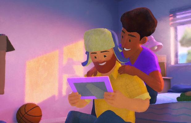 Pixar's New Short Film 'Out' Features Studio's 1st Gay Main Character