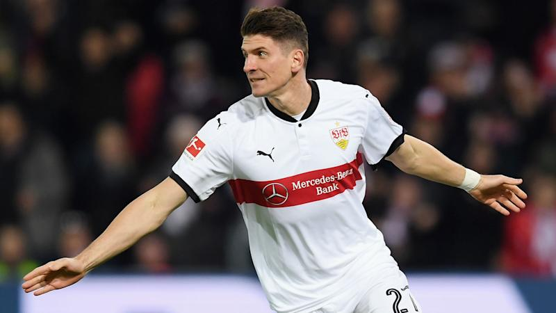 Mario Gomez will not beg for World Cup place