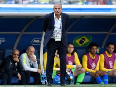 Copa America 2019: Brazil Coach Tite hints at making changes ahead of last group game against Peru