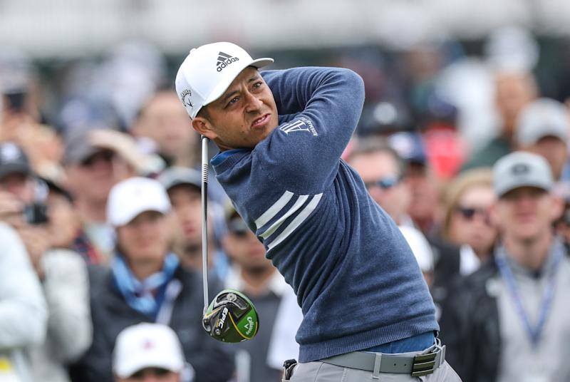 British Open 2019: Following failed test, Xander Schauffele calls R&A 'unfair,' while sources claim other drivers were found non-conforming (Update)