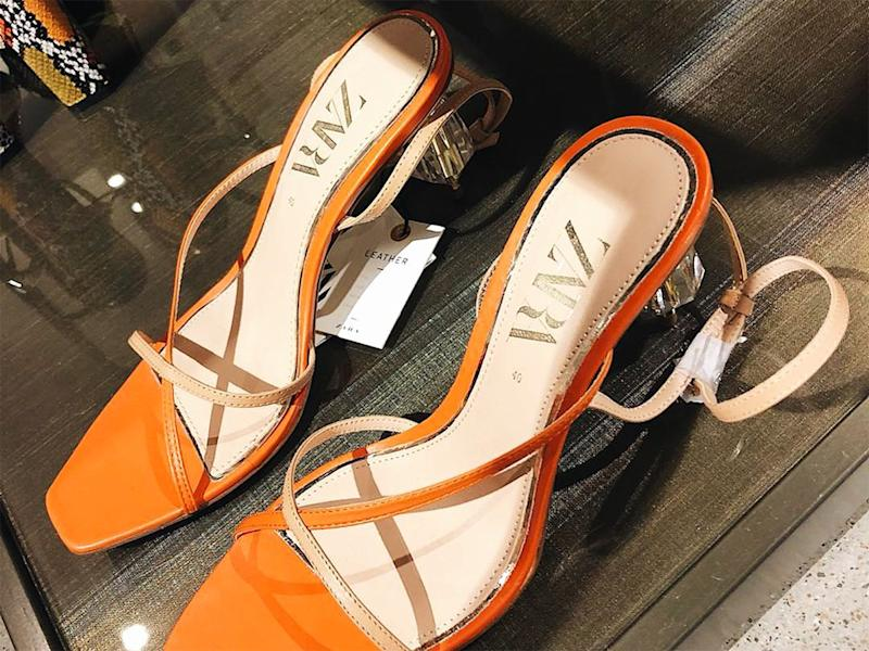 35566fa792e I'm a Fashion Editor, and These Are the Only Under-$50 Zara Shoes I ...