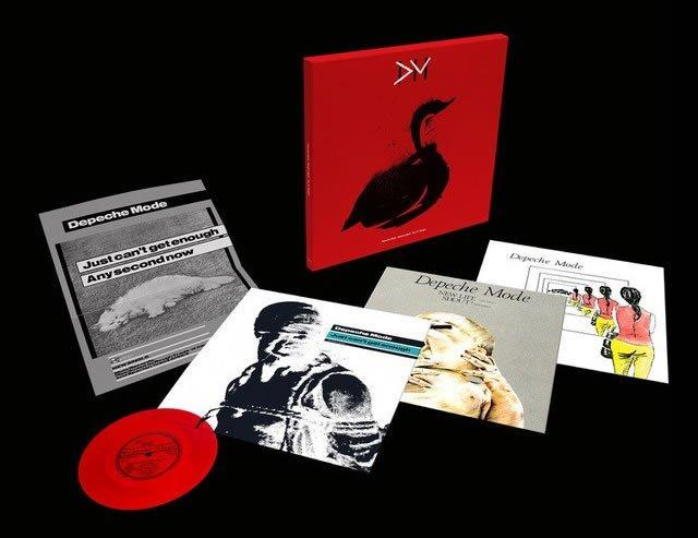 """<p>And, if you just can't get enough British new wave, these limited vinyl collections, with audio remastered from the original tapes and cut at the legendary Abbey Road Studios, are must-haves. The Depeche Mode 12"""" Singles Series will continue, with plans to release boxes containing the singles from each of the band's albums in similar deluxe audiophile-grade collector's editions. So if you have a Depeche diehard on your holiday list, your shopping is sorted for the next few years. </p>"""