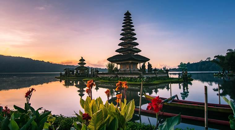 Bali, travelling with kids, international trip, parenting, indian express news