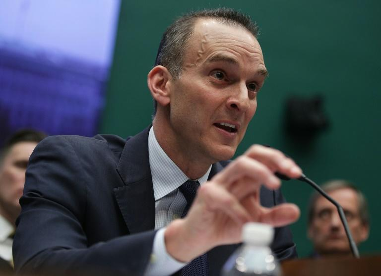 USADA'S Travis Tygart called the CAS ruling 'a catastrophic blow to clean athletes'