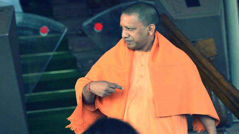 'He Ram': Politicians React to Yogi Adityanath Being Named UP CM