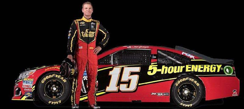 Why Clint Bowyer Is the Saddest Man In NASCAR