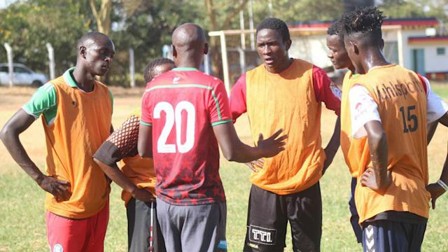 The team is set to play a friendly match against Tanzania, and later on in March, a two-legged friendly against Egypt