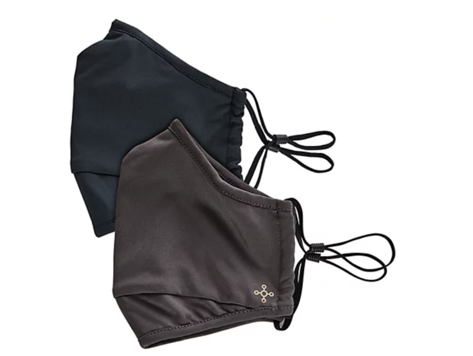 A great fit, a sleek look, breathable fabric. (Photo: QVC)