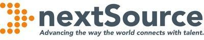 nextSource logo (PRNewsfoto/nextSource)