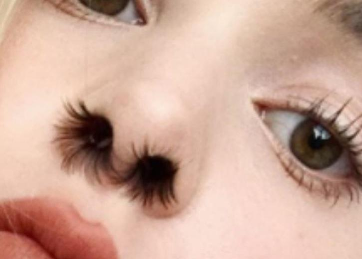 Nose Hair Extensions Are The Latest Instagram Trend