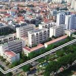 Eunosville put up for en bloc sale