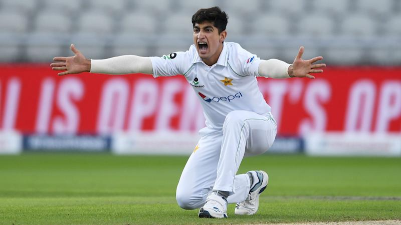 Naseem Shah can be a force for Pakistan - Waqar Younis