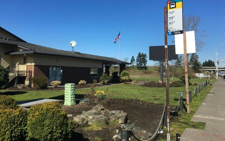 Officials in Washington state have moved to fill four properties bought to house those unable to self-quarantine