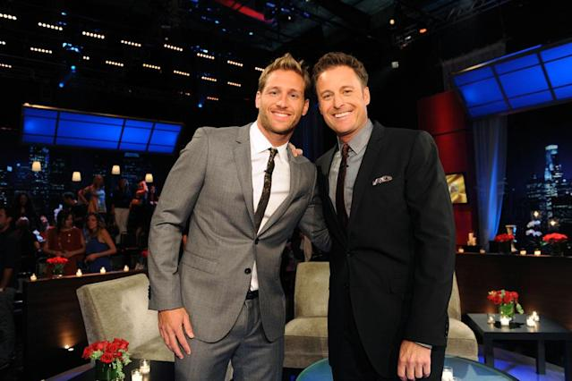 "Juan Pablo Galavis, the sexy single father from Miami, Florida, is ready to find love. He'll have his own opportunity to find his wife and stepmother to his daughter when he stars in the 18th edition of ""The Bachelor"" which returns in January of 2014 on the ABC Television Network. The identity of the new ""Bachelor"" was revealed on the ""The Bachelorette: After the Final Rose."""
