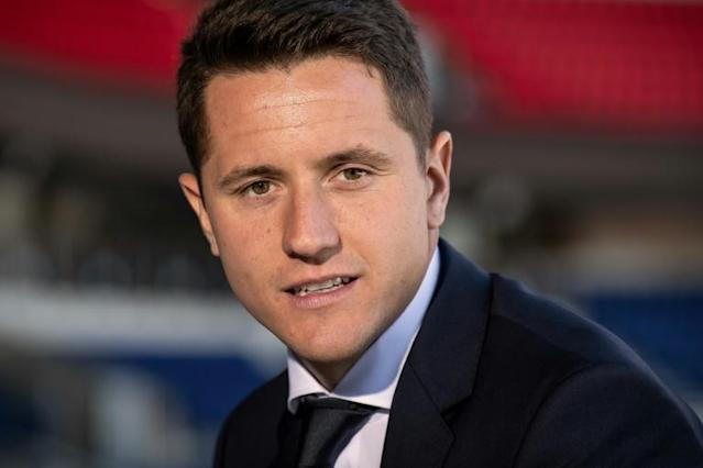 Spanish midfielder Ander Herrera is among 42 people on trial over match-fixing allegations against his old club, Real Zaragoza (AFP Photo/BERTRAND GUAY)