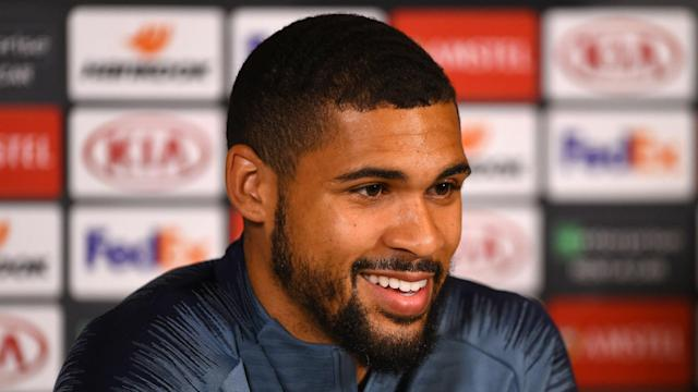 Chelsea's Loftus-Cheek vows to come back strong from Achilles surgery
