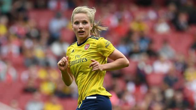 Arsenal midfielder Tabea Kemme has retired after a long term knee injury resulted in her playing only a handful of games for the North London club.