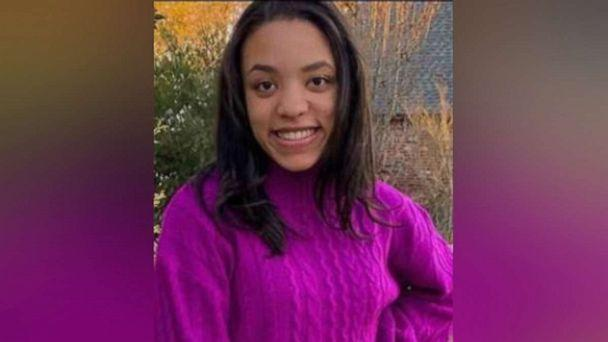 PHOTO: Kori Gauthier, a freshman at LSU, has not been seen since Wednesday, April 7, 2021. Her car was found on a bridge in Baton Rouge, La., after being hit by another vehicle. (LSU Police Department)