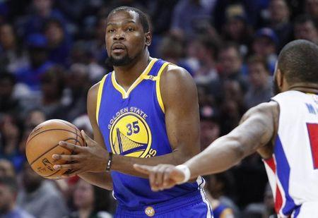 cc57a01f6d5 Durant slams NBA for  throwing refs under the bus