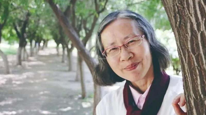 Who is Can Xue, the Chinese writer in the running for a Nobel Prize for literature?