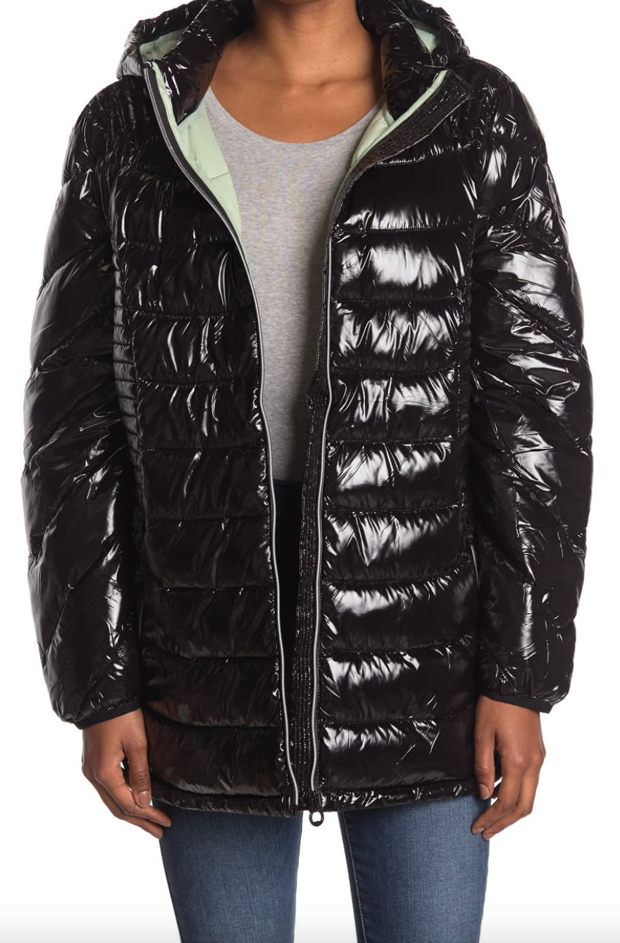 Noize Zara Quilted Puffer (Photo via Nordstrom Rack)