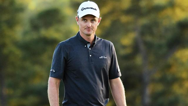 After missing out in a play-off at Augusta, Justin Rose is determined to one day win the Masters.