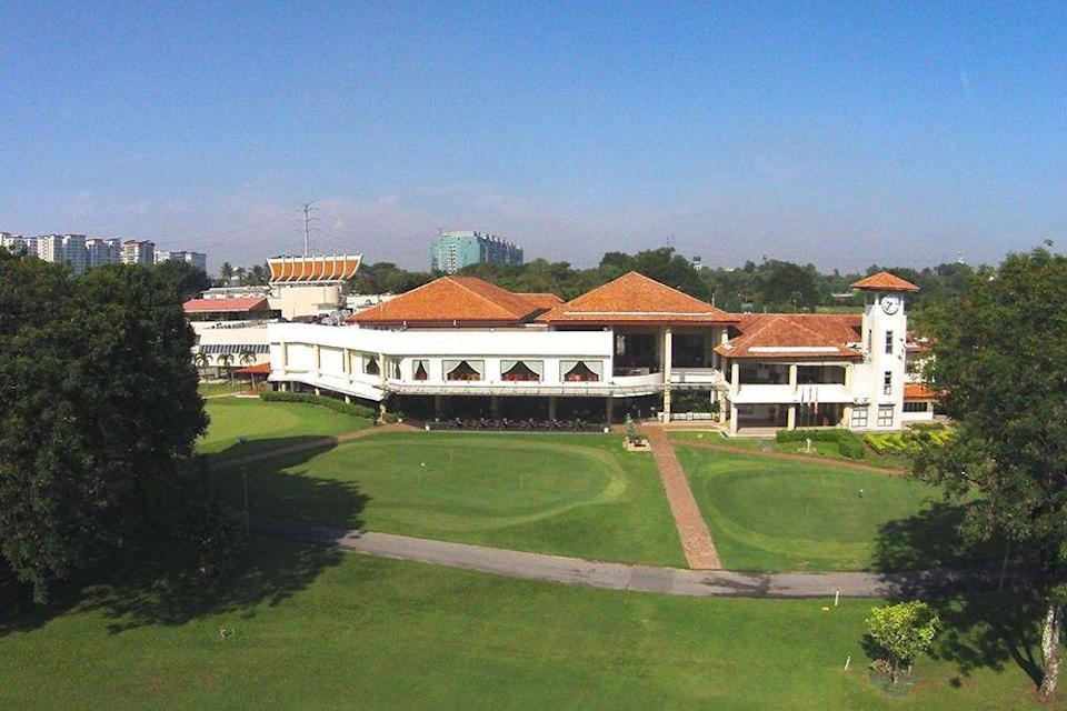 Kelab Golf Negara Subang (KGNS) said it will close till December 20 as the owner of the catering company that operates its Golfers' Terrace tested positive for Covid-19 today at 5pm. — Picture via Facebook/Kelab Golf Negara Subang