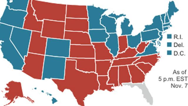 States With Most Sigs to Secede Took Millions in Federal Money