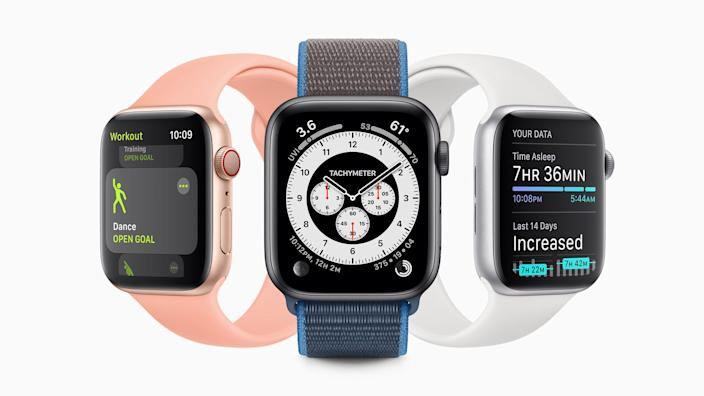 This entry-level smartwatch just became even more affordable.
