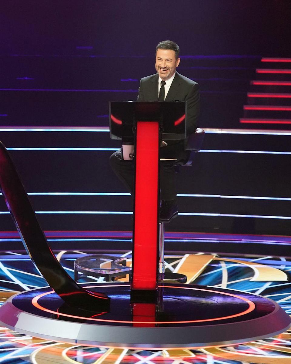 <p>In January 2020, ABC renewed <em>Millionaire </em>for a nine-episode season hosted by late-night host Jimmy Kimmel. The show featured celebrities in the hot seat who were playing for charity. Before the season premiered, Kimmel sat down with Philbin to discuss the reboot for the show's 20th anniversary. The show was renewed for a second season, which will air in Fall 2020. In addition to celebrities, the show will feature front-line heroes as contestants.</p>